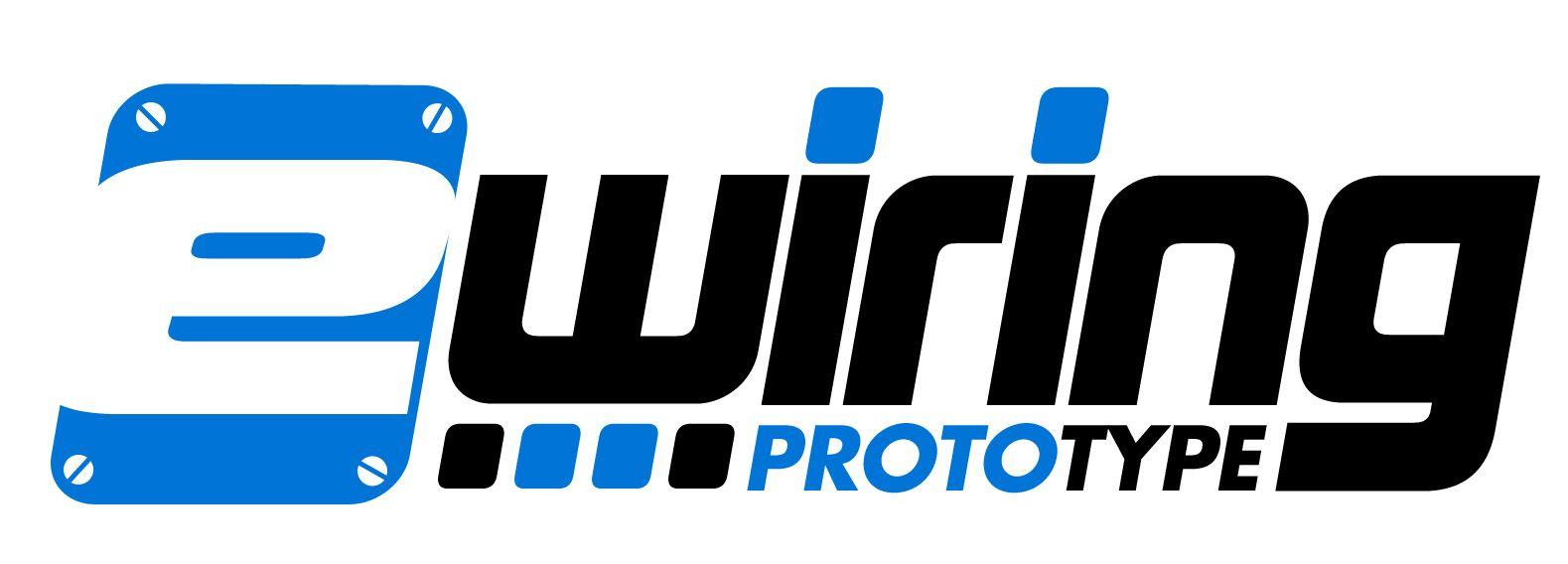 logo e-wiring
