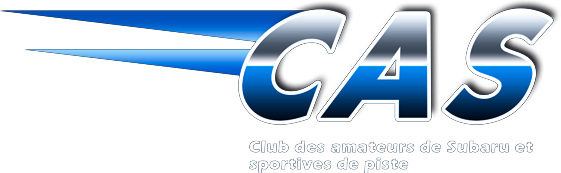 club amateur de subaru